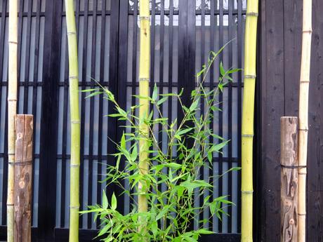 祇園の町屋