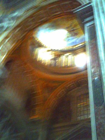 サンピエトロ大聖堂のイメージ