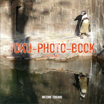 TOKU-PHOTO-BOOK表紙